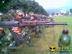 常人难以忍受!中国部队十大酷刑曝光