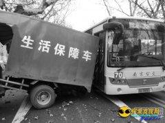 南京明故宫屡现怪象 司机见了都绕道