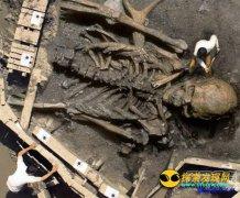 被忽视的地球历史:史前巨人存在之谜