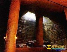 浙江龙游石窟:竟是外星人遗留之作?