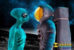 世界登天第一人曝太空遇见不明飞行物