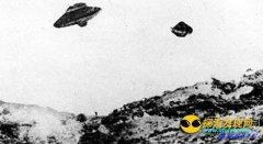 史上令人震惊的中国空军追击UFO事件