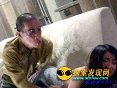 外星人假冒中国女孩 与英国主妇17次邂逅