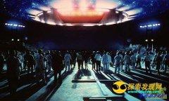 英国将销毁UFO报告 50年来收到超万次