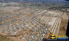 美国空军基地暗藏外星人惊人机密