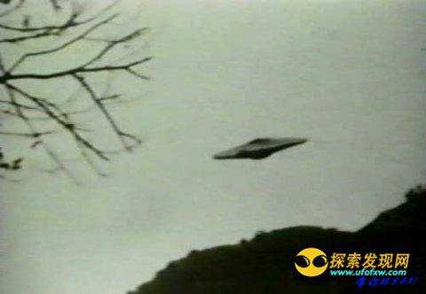 专家破解中国两大UFO悬案