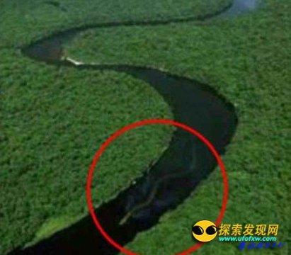 揭秘中国最神秘邪门的24件惊悚大事