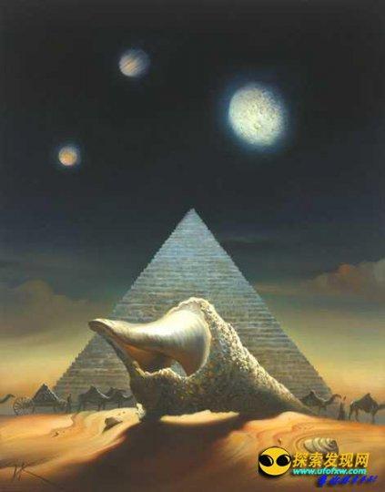 评论:史前文明对当今科学信仰的冲击
