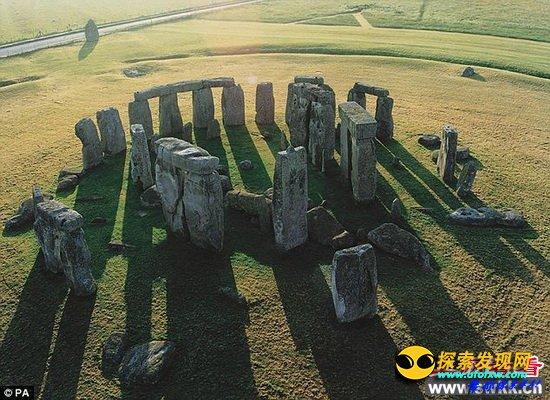 史前巨石阵竟挖掘出63具古人类尸骨