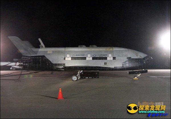 科学家揭秘UFO:多为美军间谍飞机