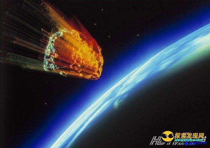 中国专家揭秘:2012世界末日毫无事实根据