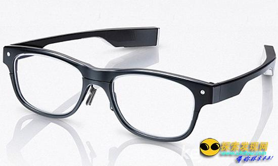 日本研发智能眼镜:通过眼球运动监测疲劳程度
