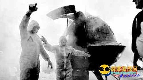 震惊全国:昆明曾经多次出现UFO不明飞行物