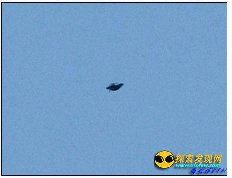 """独家揭秘:上海""""8.27""""UFO事件"""