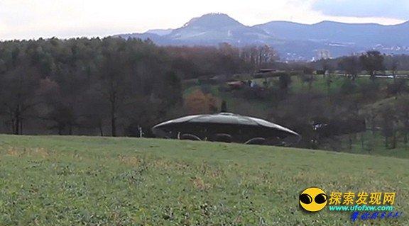 惊心动魄!盘点在中国出现的八大UFO事件