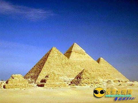 神秘诅咒:爬金字塔者皆死亡之谜