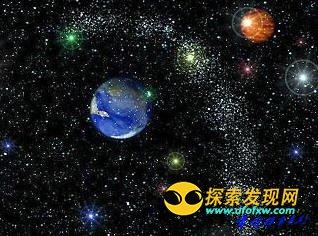 美太空生物学家:宇宙中普遍存在生命物质