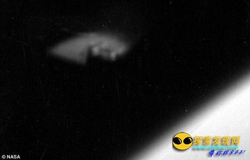 证据曝光:外星人一直监视美国一举一动