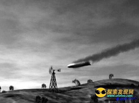 罗斯维尔UFO坠落事件