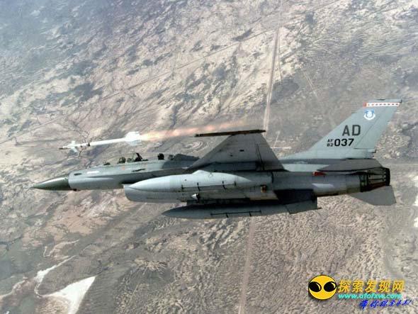 惊天秘闻:伊朗空军曾与UFO爆发直接冲突