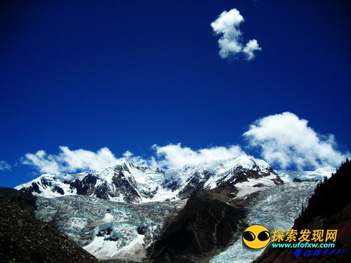 温室危机迫在眉睫:如何为冰川测速