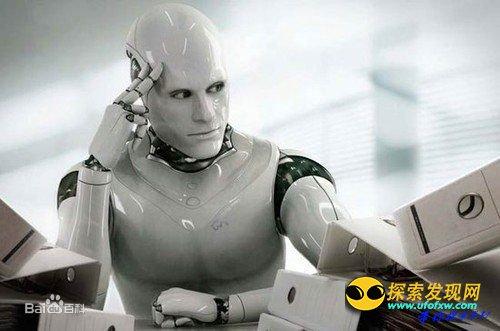 未来世界中,智能机器人应该遵循人类的道德吗?