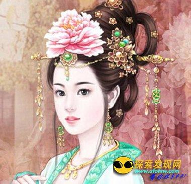 纯元皇后怎么死的