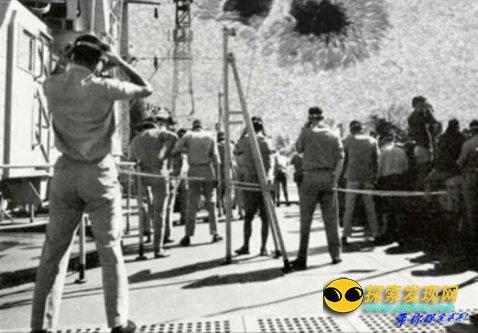 1943年费城实验室真的吗?费城实验的真相大曝光