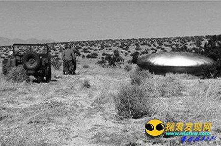 美国UFO目击事件铺天盖地:空军已无可奈何