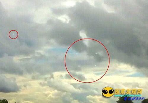 墨西哥惊现外星人:7.11ufo事件细节大揭秘