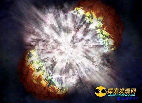 宇宙大爆炸理论被证实存在致命错误