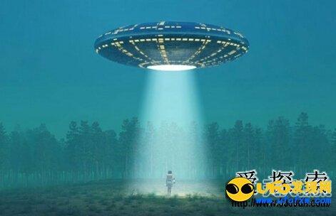 张艺谋被UFO抓走:UFO劫持事件