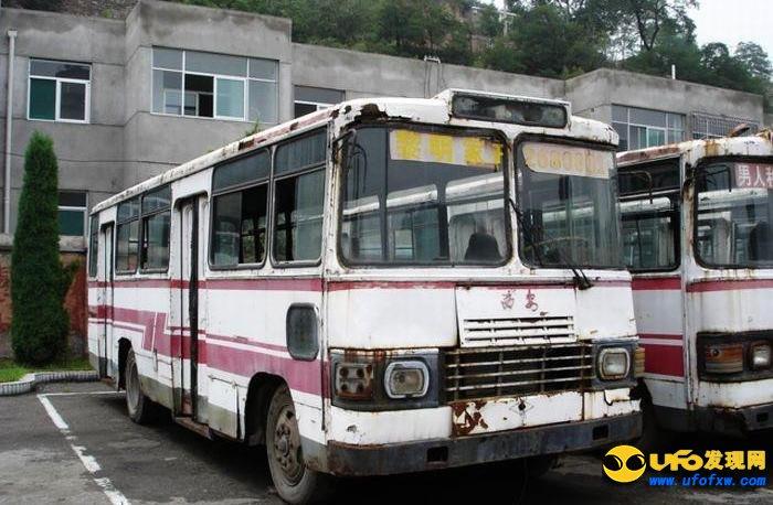 北京330路公交车灵异事件