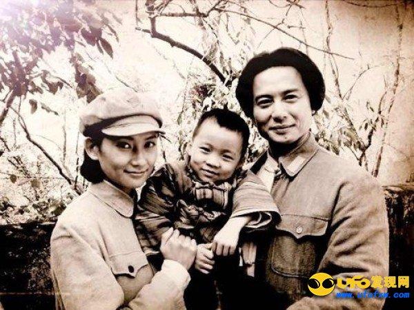 揭秘贺子珍与毛泽东离婚的真正原因