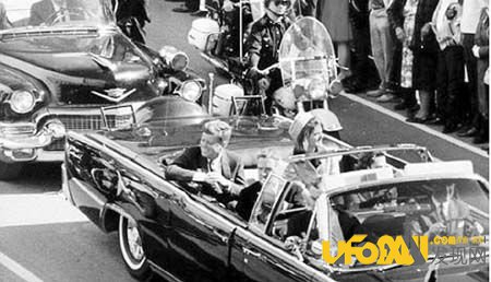 鲜为人知:美国总统肯尼迪遇刺的真相