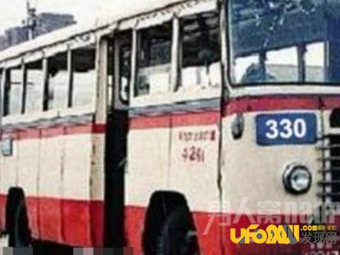 真实还原:解密北京330路公交车灵异事件