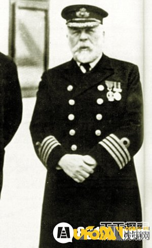 泰坦尼克号船长再现是真的吗:独家大揭秘