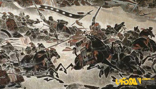 玄武门之变的真实历史
