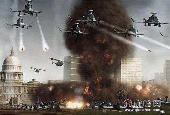 第三次世界大战预言,第三次世界大战时间