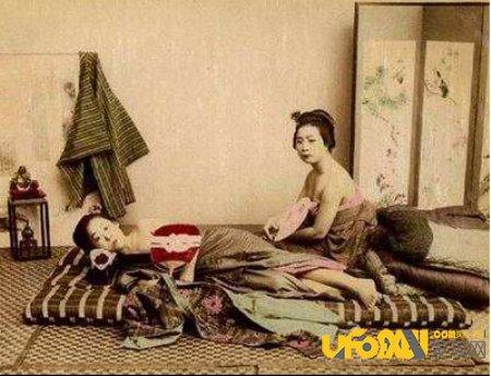古代女子刑罚骑木马,古代妃子侍寝的过程 4
