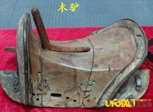 古代女子刑罚骑木马,古代妃子侍寝的过程
