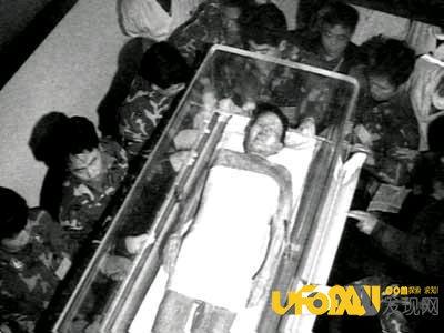 马王堆汉墓女尸纪录片,长沙马王堆汉墓女尸