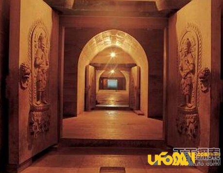 揭秘千年帝王陵墓惊天谜团,秦始皇陵墓何时打开