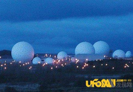 曼威斯山英国皇家空军基地,为什么被称为世界十大禁地之首