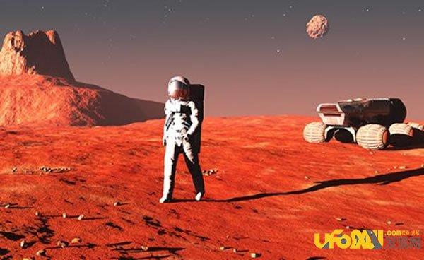 地球到火星的距离,登陆火星后我们应该如何离开?