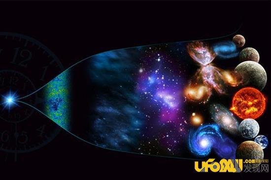 了解宇宙如何运行,宇宙的起源,宇宙中充满物理理论