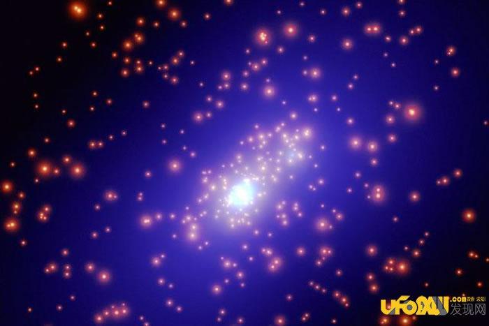 暗物质是什么,10分钟带你认识暗物质和暗能量