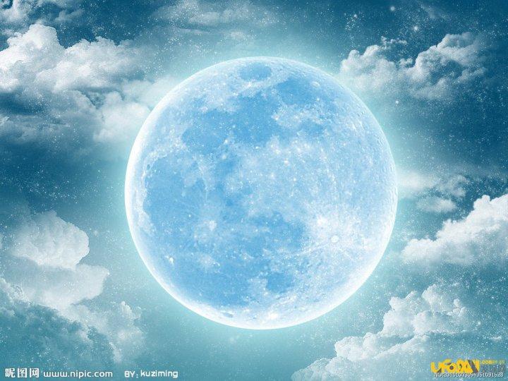 月球未解之谜:关于月球的5个谬误