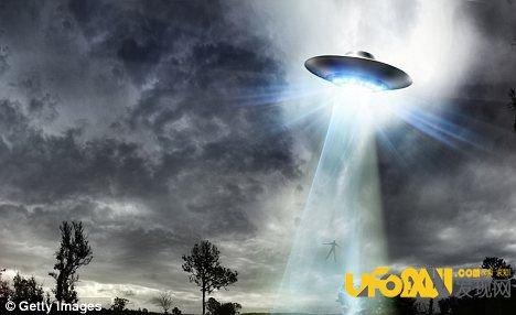 美国UFO事件档案公开:信息自由法案实施