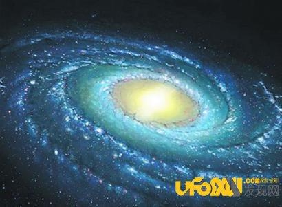 银河系大约有多少颗恒星,独家揭秘银河系研究史